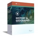 Civics & World Geography Set LIFEPAC