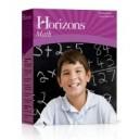 Horizons 4th Grade Math Set
