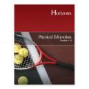 Horizons Physical Education 6th - 8th Grade
