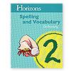 Spelling Vocabulary
