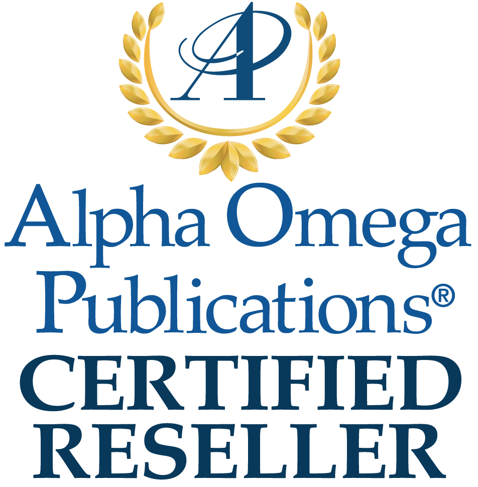 Alpha Omega Publications Certified Reseller
